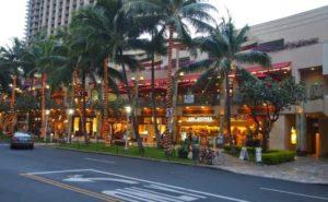 子連れハワイ旅行 ショッピング