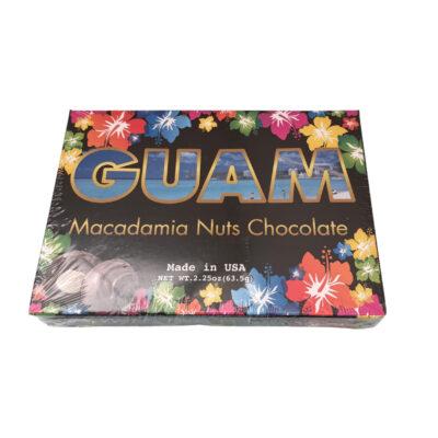 グアム チョコレート
